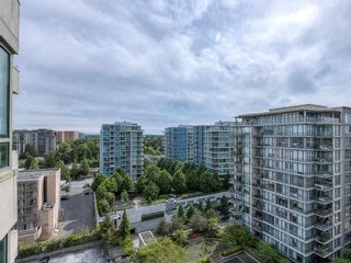 """Photo 20: 1708 7380 ELMBRIDGE Way in Richmond: Brighouse Condo for sale in """"The Residences"""" : MLS®# R2591232"""