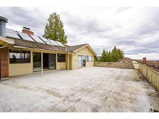 Photo 12: 12926 SOUTHRIDGE Drive in Surrey: Panorama Ridge House for sale : MLS®# R2551553