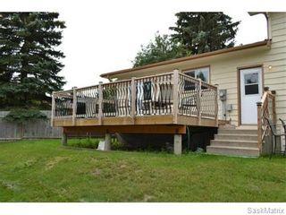 Photo 20: 306 Dore Way in Saskatoon: Lawson Heights Single Family Dwelling for sale (Saskatoon Area 03)  : MLS®# 544374