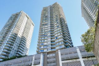 """Photo 2: 2810 892 CARNARVON Street in New Westminster: Downtown NW Condo for sale in """"AZURE 2"""" : MLS®# R2614629"""
