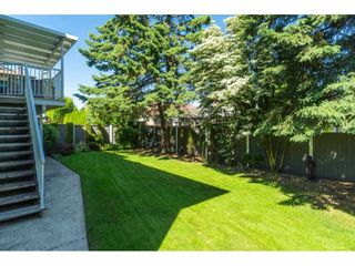 "Photo 34: 3728 SQUAMISH Crescent in Abbotsford: Central Abbotsford House for sale in ""Parkside Estates"" : MLS®# R2460054"