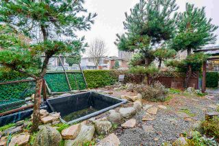 Photo 38: 4665 BALDWIN Street in Vancouver: Victoria VE House for sale (Vancouver East)  : MLS®# R2533810