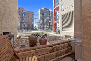 Photo 21: 109 315 24 Avenue SW in Calgary: Mission Apartment for sale : MLS®# A1129699