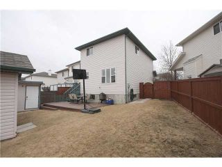 Photo 20: 173 HIDDEN RANCH Hill NW in CALGARY: Hidden Valley Residential Detached Single Family for sale (Calgary)  : MLS®# C3516130