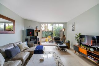"""Photo 13: 102 1450 PENNYFARTHING Drive in Vancouver: False Creek Condo for sale in """"HARBOUR COVE"""" (Vancouver West)  : MLS®# R2560607"""