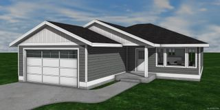 Main Photo: 750 Salal St in : CR Willow Point House for sale (Campbell River)  : MLS®# 862394