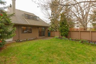 Photo 25: 6 4350 West Saanich Rd in VICTORIA: SW Royal Oak Row/Townhouse for sale (Saanich West)  : MLS®# 813072