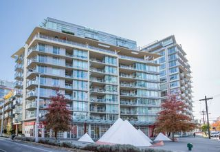"""Photo 27: 1201 88 W 1ST Avenue in Vancouver: False Creek Condo for sale in """"The One"""" (Vancouver West)  : MLS®# R2460479"""