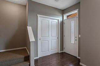Photo 2: 71 CHAPALINA Square SE in Calgary: Chaparral Row/Townhouse for sale : MLS®# A1085856