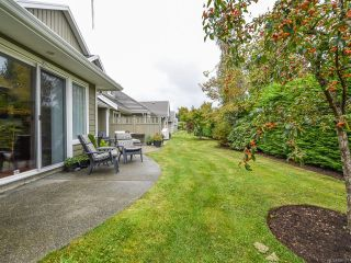Photo 46: 9 737 ROYAL PLACE in COURTENAY: CV Crown Isle Row/Townhouse for sale (Comox Valley)  : MLS®# 826537