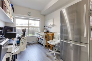 """Photo 14: 106 20219 54A Avenue in Langley: Langley City Condo for sale in """"SUEDE"""" : MLS®# R2561095"""