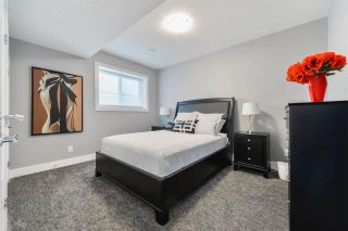 Photo 35: 3207 CAMERON HEIGHTS Way in Edmonton: Zone 20 House for sale : MLS®# E4243049