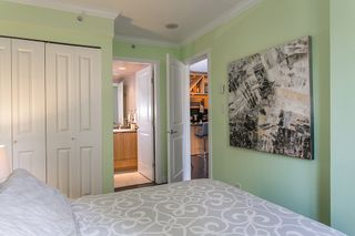 """Photo 9: 307 1001 RICHARDS Street in Vancouver: Downtown VW Condo for sale in """"MIRO"""" (Vancouver West)  : MLS®# R2137309"""