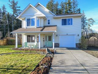Photo 38: 2493 Kinross Pl in COURTENAY: CV Courtenay East House for sale (Comox Valley)  : MLS®# 833629