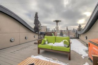 Photo 42: 5 540 21 Avenue SW in Calgary: Cliff Bungalow Row/Townhouse for sale : MLS®# A1065426