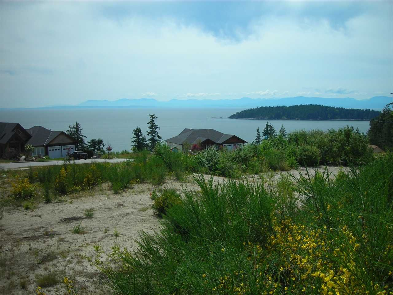 Main Photo: LOT 52 COMPASS LANE in Sechelt: Sechelt District Land for sale (Sunshine Coast)  : MLS®# R2042193