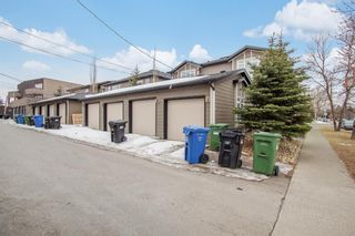 Photo 28: 1306 2 Street NE in Calgary: Crescent Heights Row/Townhouse for sale : MLS®# A1079019