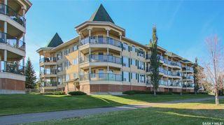 Photo 36: 109 2600 Arens Road East in Regina: River Bend Residential for sale : MLS®# SK872495