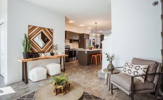 Photo 5:  in Edmonton: Zone 30 House Half Duplex for sale : MLS®# E4263952