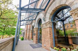 """Photo 2: 303 2525 QUEBEC Street in Vancouver: Mount Pleasant VE Condo for sale in """"The Cornerstone"""" (Vancouver East)  : MLS®# R2576101"""