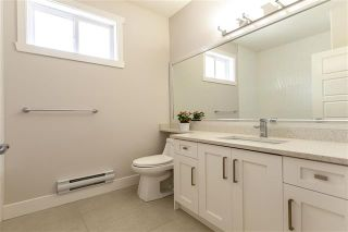 Photo 14: 15 6767 196 Street in : Clayton Townhouse for sale (Cloverdale)  : MLS®# R2493702