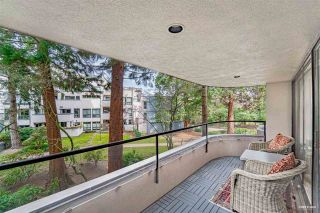 """Photo 17: 36 1425 LAMEY'S MILL Road in Vancouver: False Creek Condo for sale in """"Harbour Terrace"""" (Vancouver West)  : MLS®# R2548532"""
