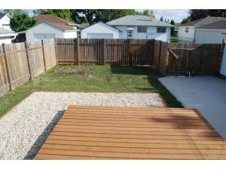 Photo 7: 757 Consol Avenue in WINNIPEG: East Kildonan Residential for sale (North East Winnipeg)  : MLS®# 1118673