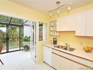 Photo 7: 32 1255 Wain Rd in NORTH SAANICH: NS Sandown Row/Townhouse for sale (North Saanich)  : MLS®# 605177