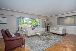 Photo 4: 4264 ATLEE AVENUE in Burnaby: Deer Lake Place House for sale (Burnaby South)  : MLS®# R2571453