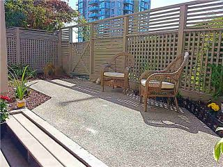 """Photo 20: 106 1955 WOODWAY Place in Burnaby: Brentwood Park Condo for sale in """"DOUGLAS VIEW"""" (Burnaby North)  : MLS®# V1137770"""
