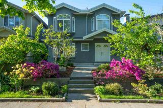 Photo 2: 3469 WILLIAM STREET in Vancouver: Renfrew VE House for sale (Vancouver East)  : MLS®# R2582317