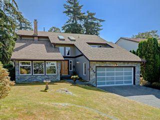 Photo 1: 1000 HIGHROCK Ave in VICTORIA: Es Rockheights House for sale (Esquimalt)  : MLS®# 793140