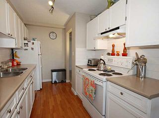 Photo 5: # 104 2545 LONSDALE AV in North Vancouver: Upper Lonsdale Condo for sale : MLS®# V1105829
