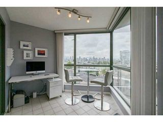 """Photo 10: 705 2288 PINE Street in Vancouver: Fairview VW Condo for sale in """"THE FAIRVIEW"""" (Vancouver West)  : MLS®# V1142280"""