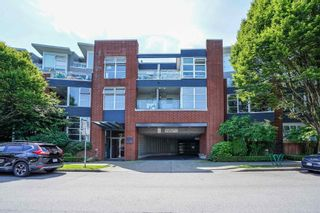 """Photo 2: 212 638 W 7TH Avenue in Vancouver: Fairview VW Condo for sale in """"OMEGA CITY HOMES"""" (Vancouver West)  : MLS®# R2595328"""