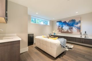 Photo 12: 3641 W 11TH Avenue in Vancouver: Kitsilano House for sale (Vancouver West)  : MLS®# R2191539