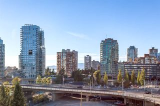 """Photo 12: 1001 1372 SEYMOUR Street in Vancouver: Downtown VW Condo for sale in """"THE MARK"""" (Vancouver West)  : MLS®# R2001462"""