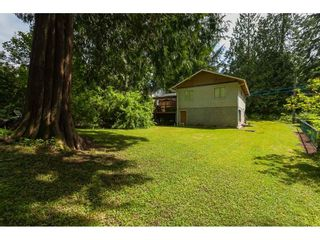 Photo 36: 26027 112 Avenue in Maple Ridge: Thornhill MR House for sale : MLS®# R2476121