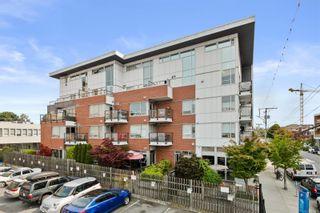Photo 10: 209 932 Johnson St in : Vi Downtown Condo for sale (Victoria)  : MLS®# 860570