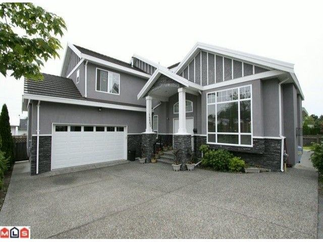 Main Photo: 14862 88A Avenue in Surrey: Bear Creek Timbers House for sale (N. Surrey)  : MLS®# F1213192