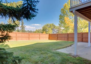 Photo 32: 42 140 Strathaven Circle SW in Calgary: Strathcona Park Semi Detached for sale : MLS®# A1146237
