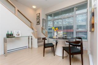 Photo 4: 408 E 11 Avenue in Vancouver: Mount Pleasant VE Townhouse for sale (Vancouver East)  : MLS®# R2027635