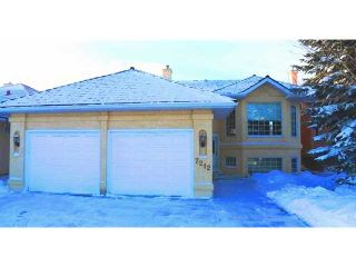 Photo 1:  in CALGARY: Monterey Park Residential Detached Single Family for sale (Calgary)  : MLS®# C3595275