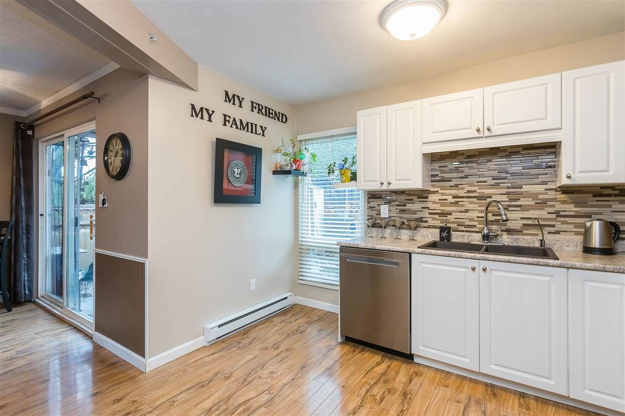 """Photo 9: Photos: 134 2844 273 Street in Langley: Aldergrove Langley Townhouse for sale in """"CHELSEA COURT"""" : MLS®# R2522030"""