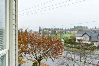 """Photo 26: 316 15988 26 Avenue in Surrey: Morgan Creek Condo for sale in """"The Morgan"""" (South Surrey White Rock)  : MLS®# R2518299"""