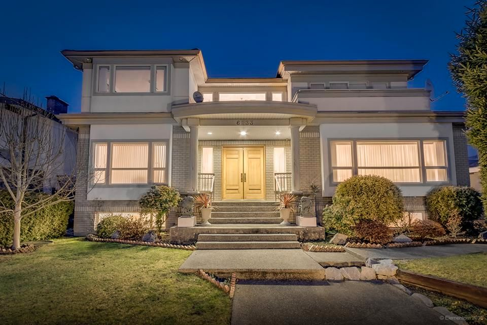 Main Photo:  in Burnaby: Parkcrest House for sale (Burnaby North)