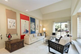 Photo 5: 6569 PINEHURST Drive in Vancouver: South Cambie Townhouse for sale (Vancouver West)  : MLS®# R2258102