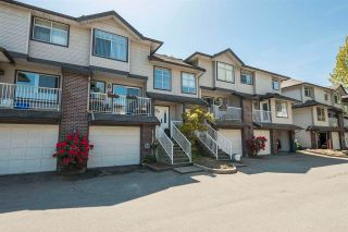 """Photo 1: 69 2450 LOBB Avenue in Port Coquitlam: Mary Hill Townhouse for sale in """"SOUTHSIDE ESTATES"""" : MLS®# R2581956"""