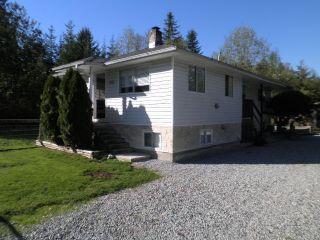Photo 2: 25085 124 Avenue in Maple Ridge: Websters Corners House for sale : MLS®# R2005352