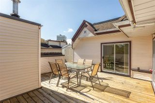 """Photo 23: 403 3668 RAE Avenue in Vancouver: Collingwood VE Condo for sale in """"RAINTREE GARDENS"""" (Vancouver East)  : MLS®# R2585292"""